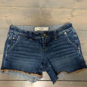 Abercrombie & Fitch shorts 2/26